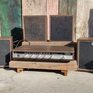 Lloyd's Stereo for Sale in San Jose, CA