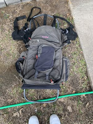 JANSPORT Camping/ Hiking Backpack for Sale in DW GDNS, TX