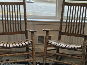 Cracker Barrel Rocking Chairs for Sale in Issaquah,  WA