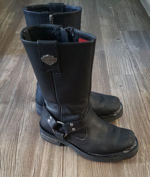 Harley Davidson Boots for Sale in Glendale, AZ