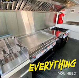 ***BIG FOOD TRAILER SALE*** Z94 for Sale in New York, NY