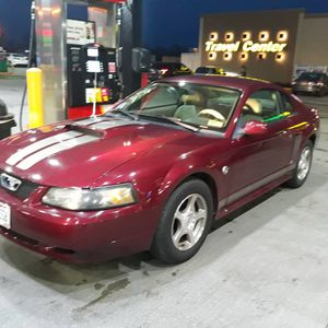 All American mustang for Sale in Cleveland, OH