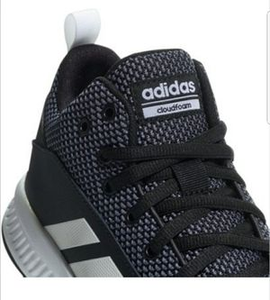 adidas Men's Cloudfoam Ilation 2.0 Basketball Shoes Size 12 for Sale in Gaithersburg, MD