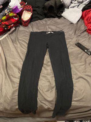 Black legging for Sale in Rancho Cucamonga, CA