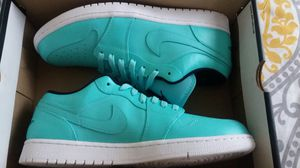 Brand New Air Jordan 1 Low Size 11.5 Mens for Sale in Centreville, VA