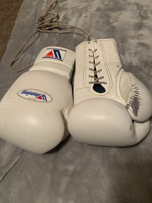 Winning Boxing Gloves. for Sale in Mesquite, TX