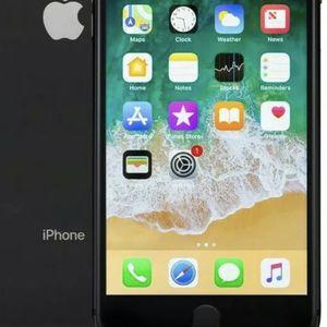 iPhone 8 Plus 64 gb for Sale in Perris, CA