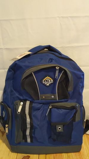 Climb mountain terrain off-limit 68 backpack for Sale in Williamsport, PA