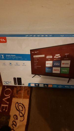 "Brand New TCL smart Tv 32"" for Sale in Miami, FL"
