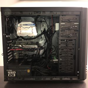 Custom Gaming Desktop Computer for Sale in Palatine, IL