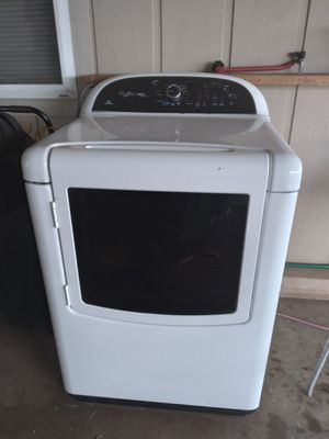 Whirlpool Electric Dryer for Sale in Cottonport, LA