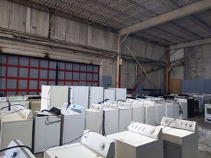 Washers dryers available for Sale in Cleveland, OH