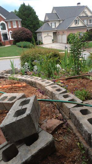 Decoración. Garden. for Sale in Norcross, GA