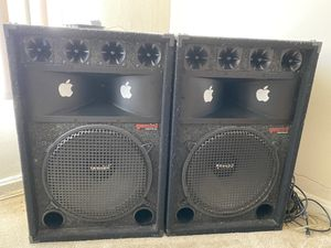 Gemini speakers for Sale in Adelphi, MD