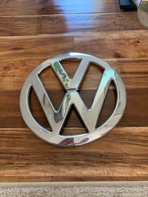 "Vintage Volkswagen Bus Emblem 10"" for Sale in Tracy, CA"