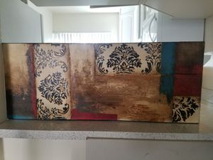 Abstract Wall Art for Sale in San Diego, CA