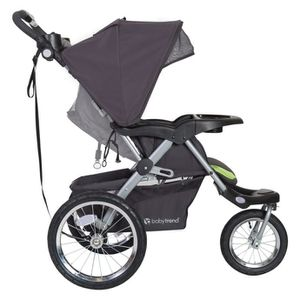 Baby Trend Expedition Jogger - Limelight for Sale in Washington, DC