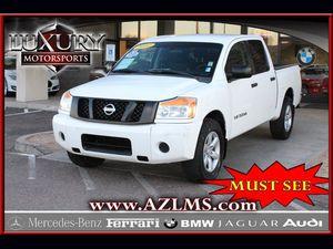 2011 Nissan Titan for Sale in Phoenix, AZ