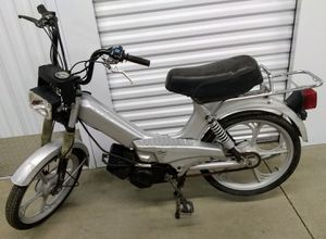 Tomos motorcycle for Sale in Sheridan, CO