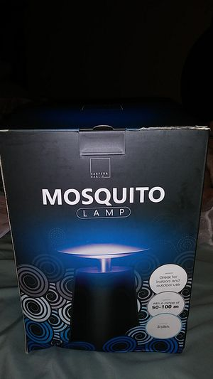 Mosquito lamp for Sale in Ceres, CA