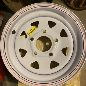 Trailer Rim Brand New for Sale in Syracuse, NY