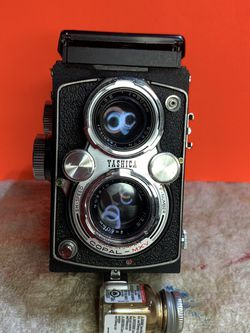 Camera Yashica Copal Mxv for Sale in Dover,  PA