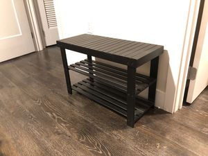 Shoe rack for Sale in Baltimore, MD