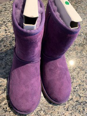 Purple Uggs for Sale in Dunwoody, GA
