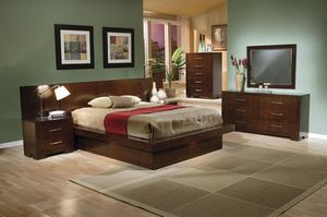 Eastern King Bed Frame for Sale in Rio Linda, CA