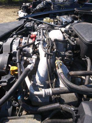 Subaru legacy motor for Sale in PROVDENCE FRG, VA