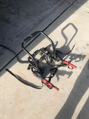 Bell bike rack for car for Sale in Albuquerque, NM