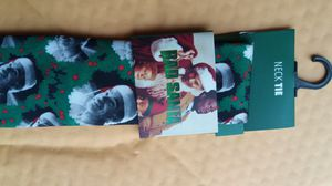 Christmas gift set - Bad Santa Movie Tie and National Lampoon Moose Mug for Sale in Philadelphia, PA