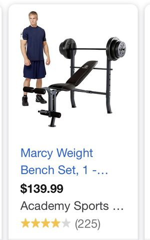 BRAND NEW Weight Bench for Sale in Midland, TX