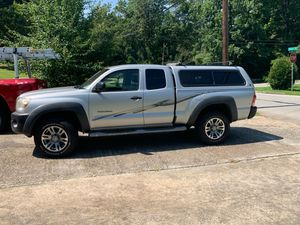 Toyota tacoma 2006 for Sale in Forest Park, GA