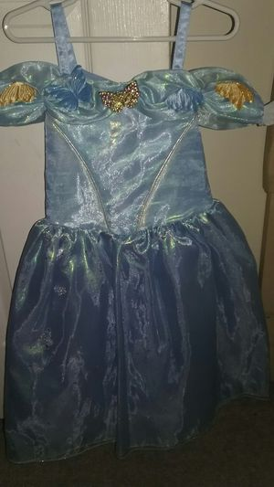 Cinderella dress for Sale in Germantown, MD