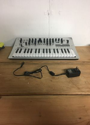 Korg minilogue for Sale in Blue Hill, ME