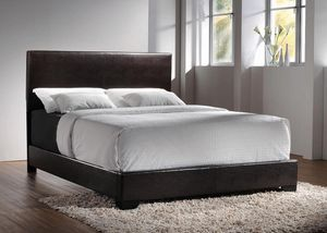 (ONLY $54 DOWN) Brand new queen bed frame (Delivery & installation available) 🚚🔧 for Sale in Dallas, TX