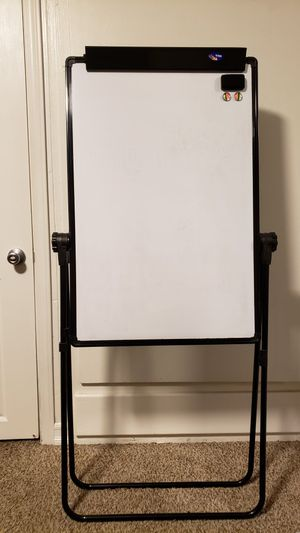 Standing Whiteboard for Sale in San Diego, CA