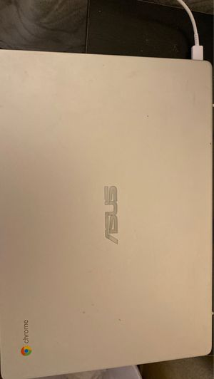 Asus Chromebook for Sale in Surprise, AZ