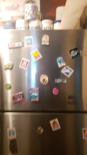 Refrigerator and freezer for Sale in SeaTac, WA