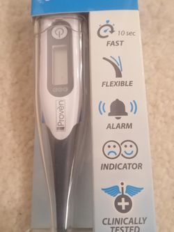 Digital Thermometer for Sale in Seattle,  WA