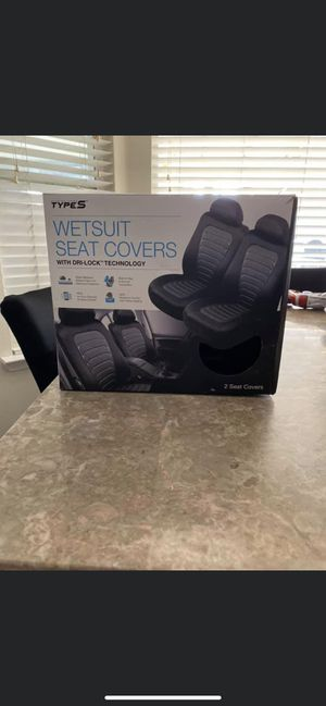 Car seat covers for Sale in Selma, CA