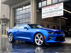2017 Chevrolet Camaro for Sale in Pittsburgh, PA