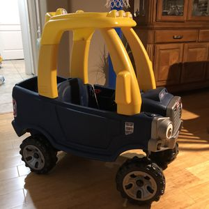 Little Tikes Cozy Truck for Sale in Tampa, FL