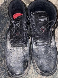 Men's Skechers Work Boots for Sale in Vancouver,  WA