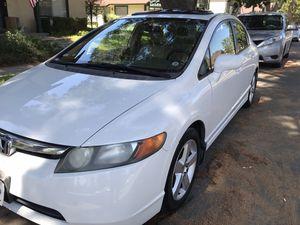 2008 Honda Civic EXL for Sale in Yorba Linda, CA
