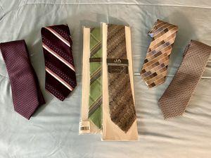 High Quality Men's Ties for Sale in Clovis, CA