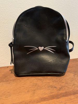 Mini purse, cat face for Sale in Lake Stevens, WA