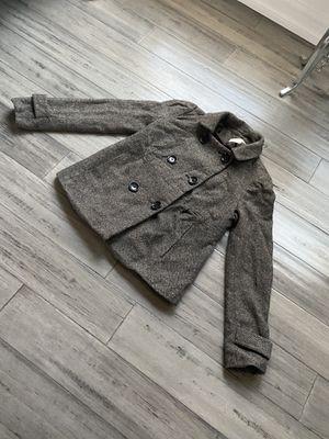 Michael Kors jacket coat peacoat sweater for Sale in Imperial Beach, CA