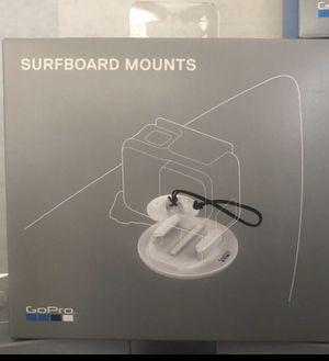 GoPro Surfboard Mounts for Sale in Goodyear, AZ